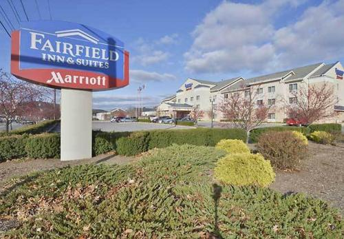 Fairfield Inn And Suites By Marriott Williamsport