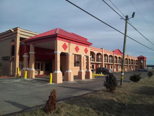 Garden Inn And Extended Stay Suites