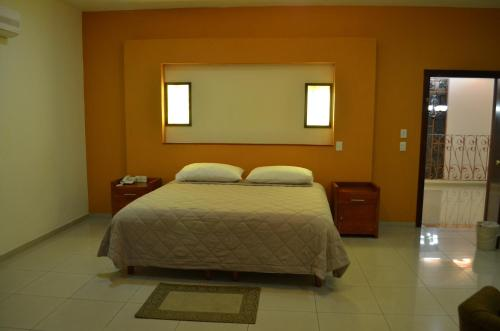 Picture of Hotel Boutique Quinta Tequillan