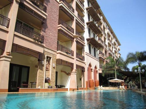 Picture of Wannara Hotel Hua Hin