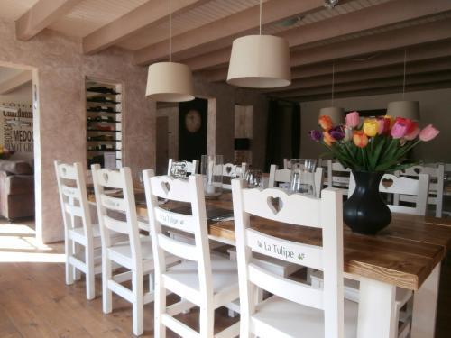 Chambres d'Hôtes La Tulipe