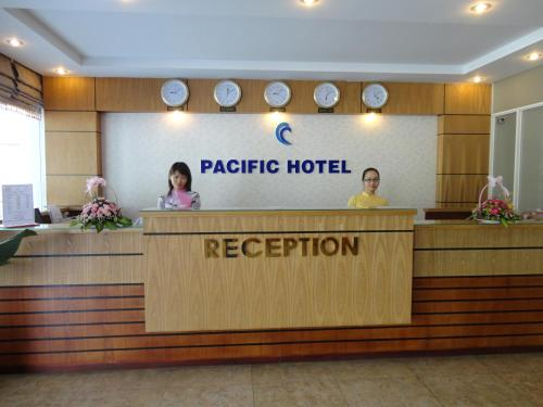 Picture of Pacific Hotel Vung Tau