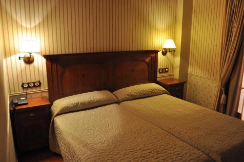 Habitación Doble con acceso al spa - 1 o 2 camas Hotel Bocalé 2