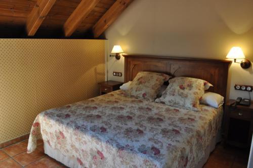 Habitación Doble con acceso al spa - 1 o 2 camas Hotel Bocalé 5