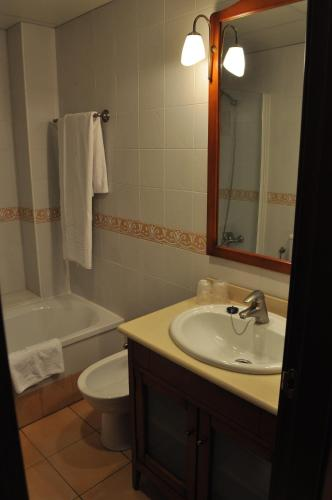 Habitación Doble con acceso al spa - 1 o 2 camas Hotel Bocalé 6