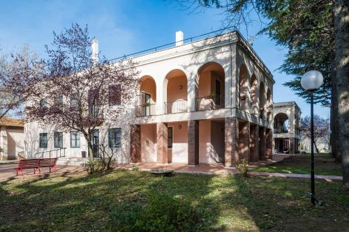 foto Hotel Villa Del Cardinale (Norma)