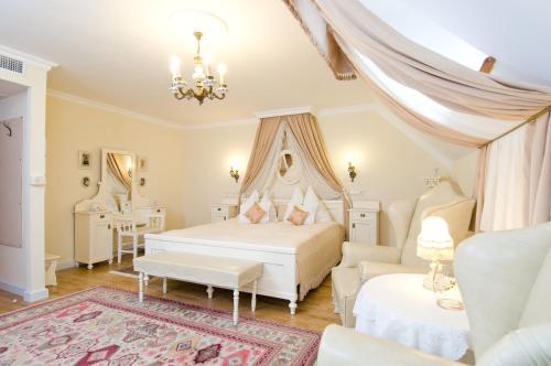 Picture of Boutique Hotel Szárcsa