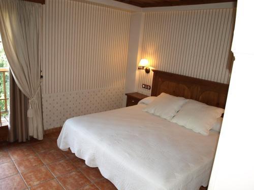 Habitación Doble con acceso al spa - 1 o 2 camas Hotel Bocalé 7
