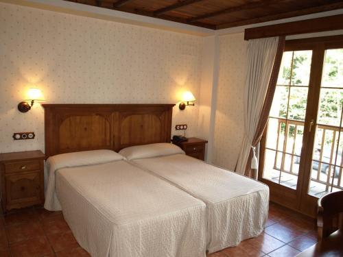 Habitación Doble con acceso al spa - 1 o 2 camas Hotel Bocalé 8
