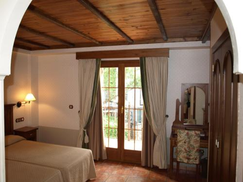Habitación Doble con acceso al spa - 1 o 2 camas Hotel Bocalé 10