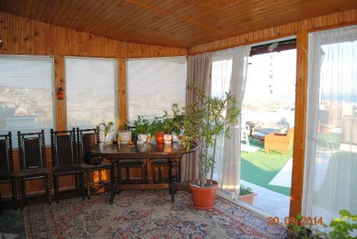 Varna Apartment