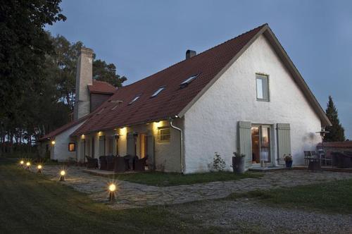 Dagen Haus Guesthouse