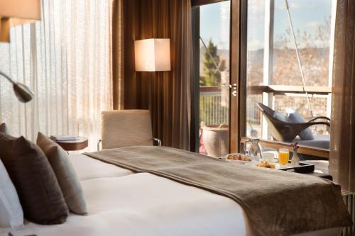 Premium Double Room Hotel Miramar Barcelona GL 5