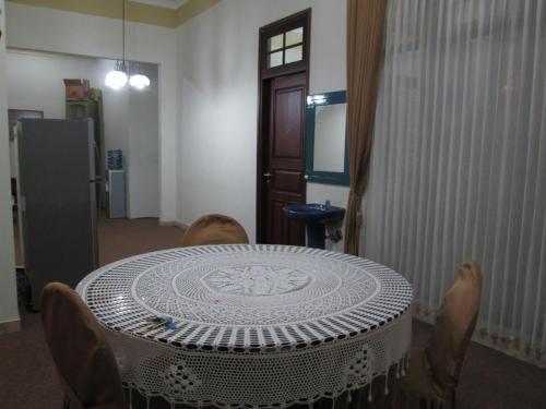 Dixie Guest House