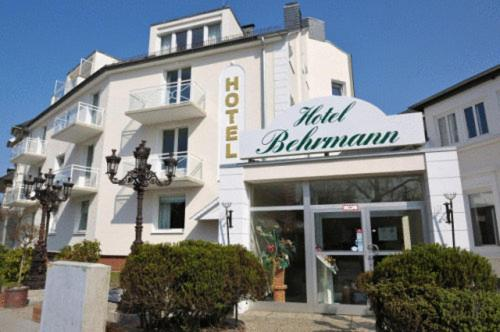 Hotel Behrmann photo 1