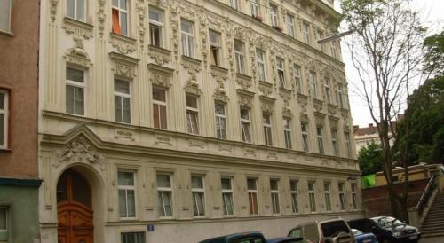 Apartment Serafin Schönbrunn - Apartment mit 2 Schlafzimmern