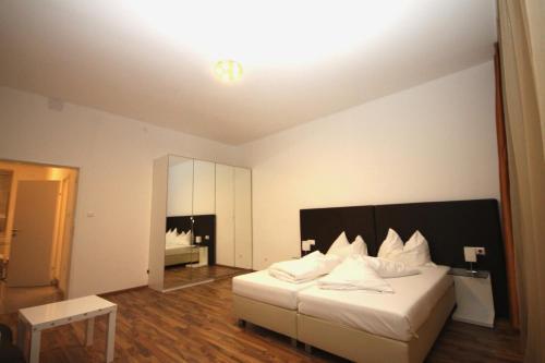 Appartment Serafin Döbling - Apartment mit 2 Schlafzimmern