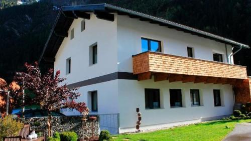 Haus Alpengl�ck