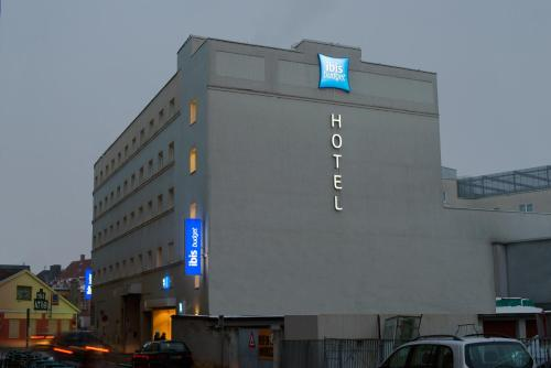 Hotel Ibis, 8020 Graz