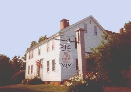 George Perley House B&b