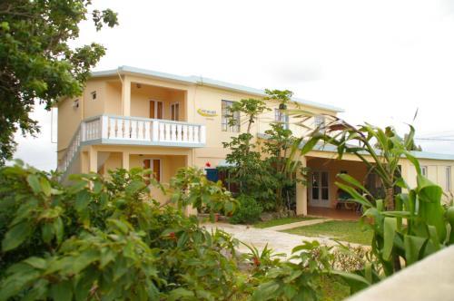 Rêve des Îles Guesthouse, Nouvelle Découverte
