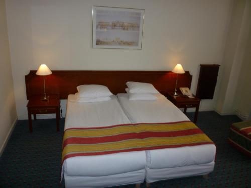 Best Western Plus Park Hotel Brussels photo 26