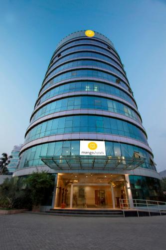 Picture of Mango Hotels, Navi Mumbai - Airoli