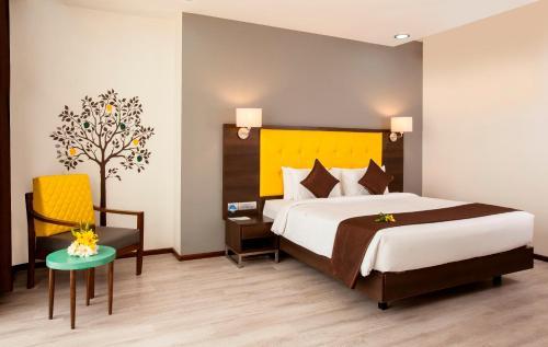 Mango Hotels, Airoli