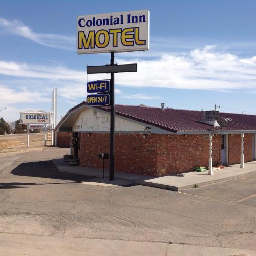 Colonial Inn BC 1006676