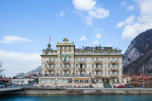 Picture of Hotel Central Continental