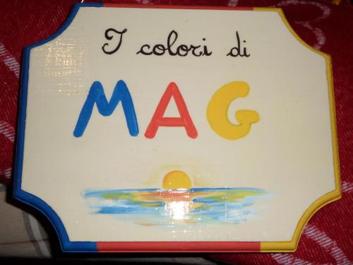 Picture of I Colori di Mag