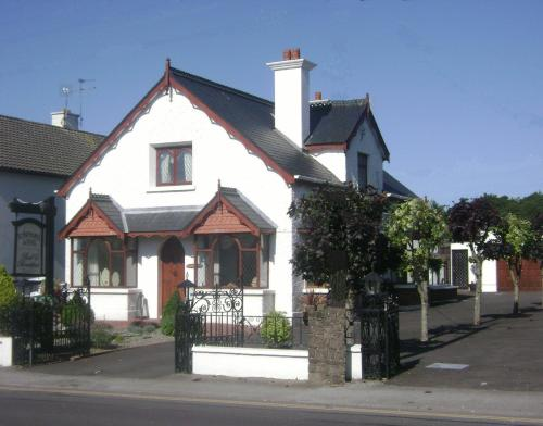 Saint Anthony's Lodge B&B