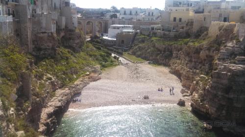Apulia 70 Holidays