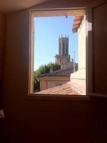 Quelques jours à Aix