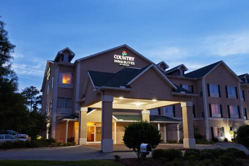 Country Inn & Suites By Carlson Saraland Al