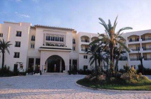 Отель Hotel Bravo Hammamet, Хаммамет