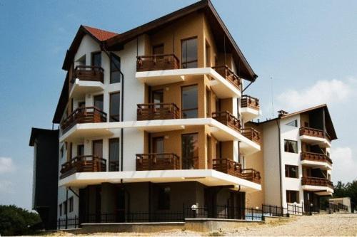 Gabrovo Hills Hotel