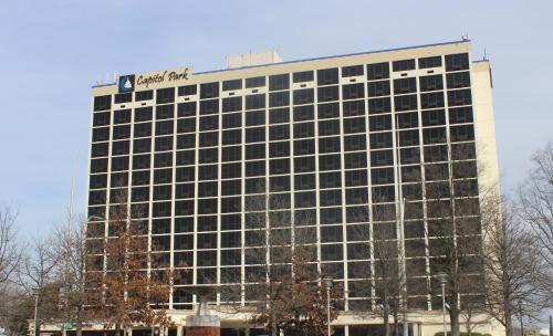 Ramada Plaza Atlanta Capitol Park