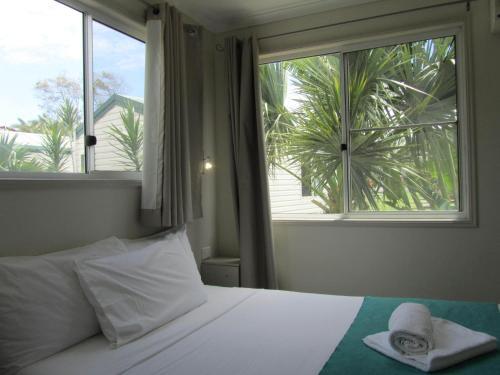 BIG4 Capricorn Palms Holiday Village