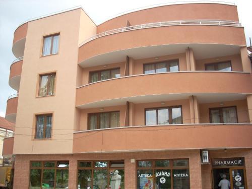 Gelov Hotel