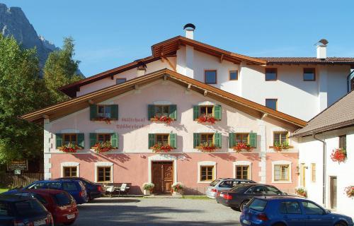 Gästehaus Wöbelerhof - Apartment mit 3 Schlafzimmern und Balkon