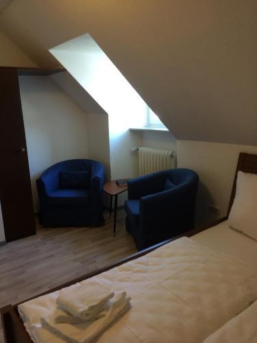Kolpinghaus Hamburg Hotel