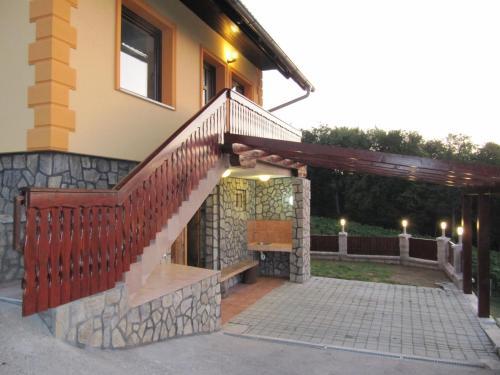 Holiday Home Češnovar