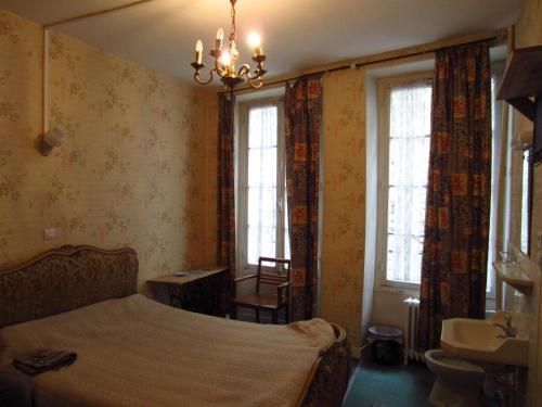 Hotel d'Orléans Paris Gare de l'Est