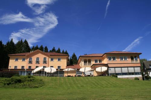 Waldhotel Mediterana