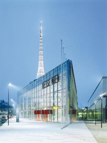 Trend Hotel Wien Messe