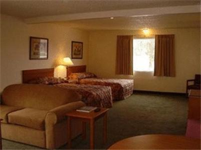 Photo of American Inn Hotel Bed and Breakfast Accommodation in Marysville Ohio