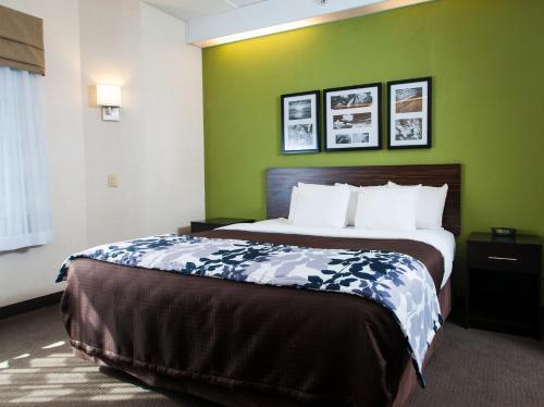 Sleep Inn Carlisle