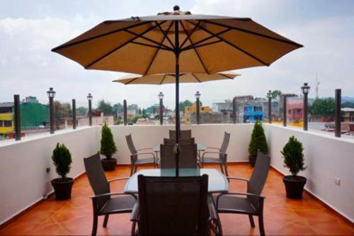 Picture of Hotel Posada de las Flores
