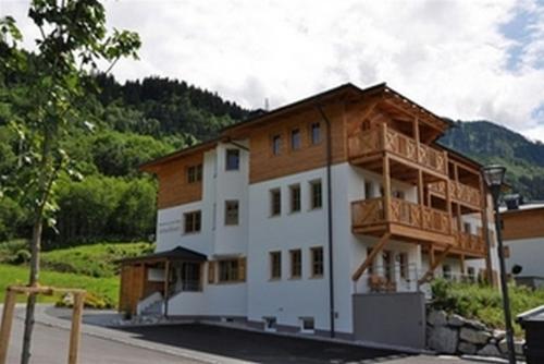 Отель Apartment Steger 0 звёзд Австрия